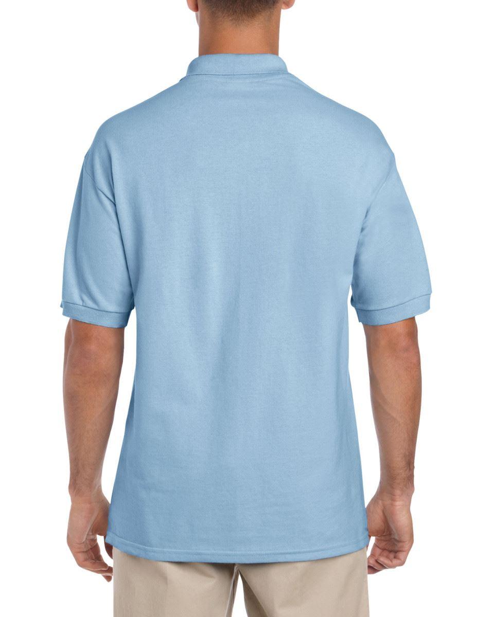 5-Pack-Gildan-Ultra-Cotton-Adult-Pique-Plain-Polo-Shirt-Tee-T-Shirt-Ringspun thumbnail 32