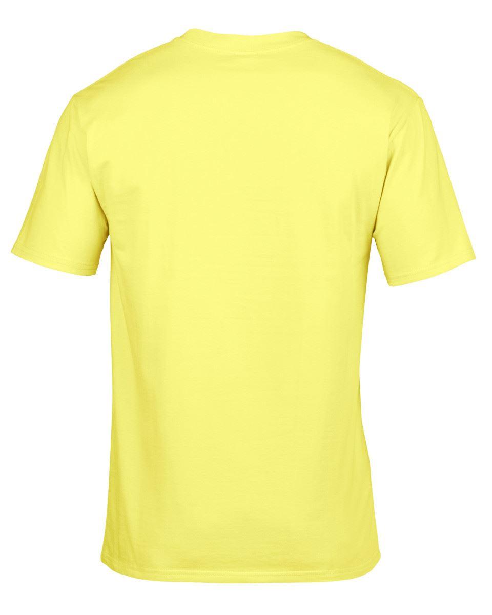 3-Pack-Gildan-Hommes-Femmes-Premium-Softstyle-Ringspun-Plain-T-shirt-en-coton-tee miniature 26
