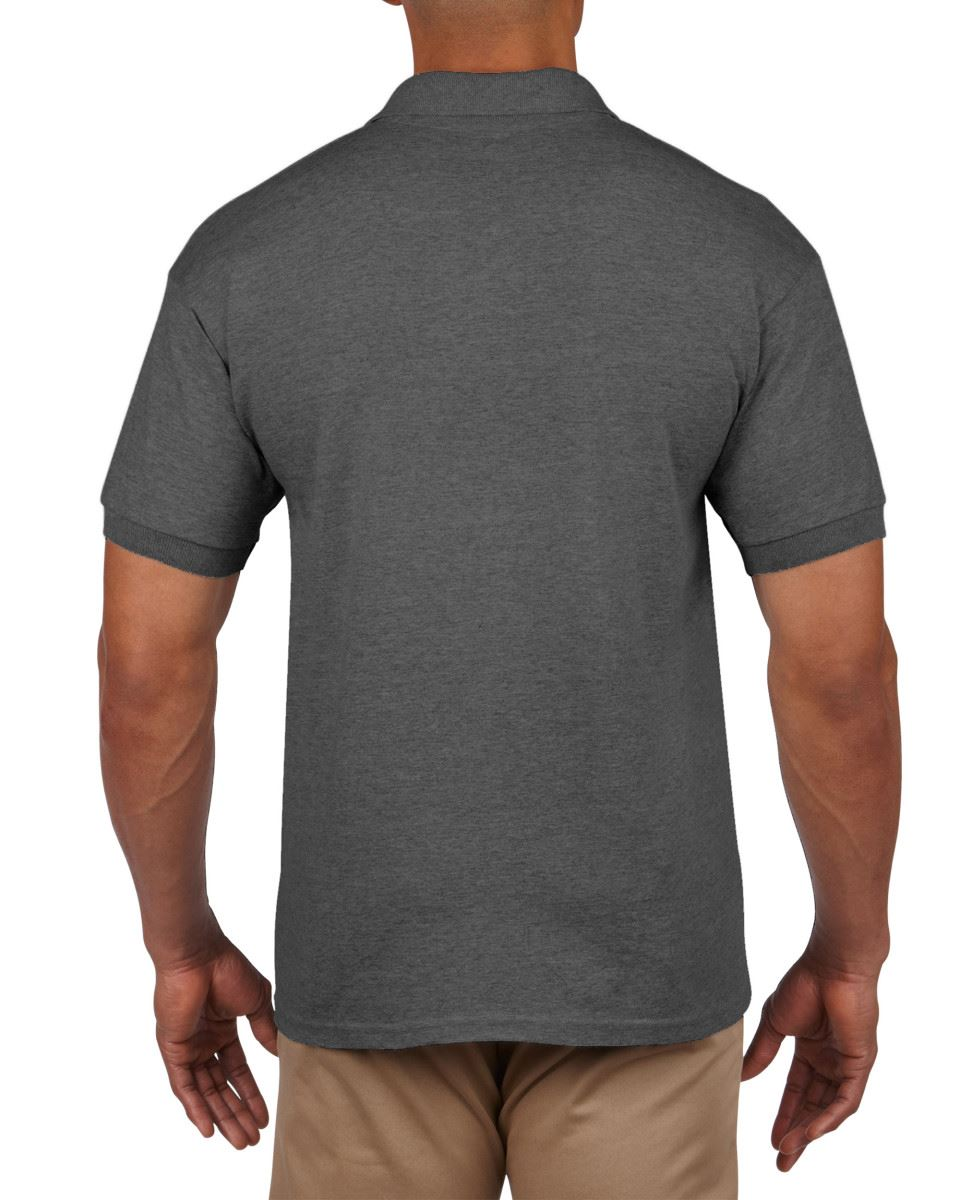 5-Pack-Gildan-Ultra-Cotton-Adult-Pique-Plain-Polo-Shirt-Tee-T-Shirt-Ringspun thumbnail 23