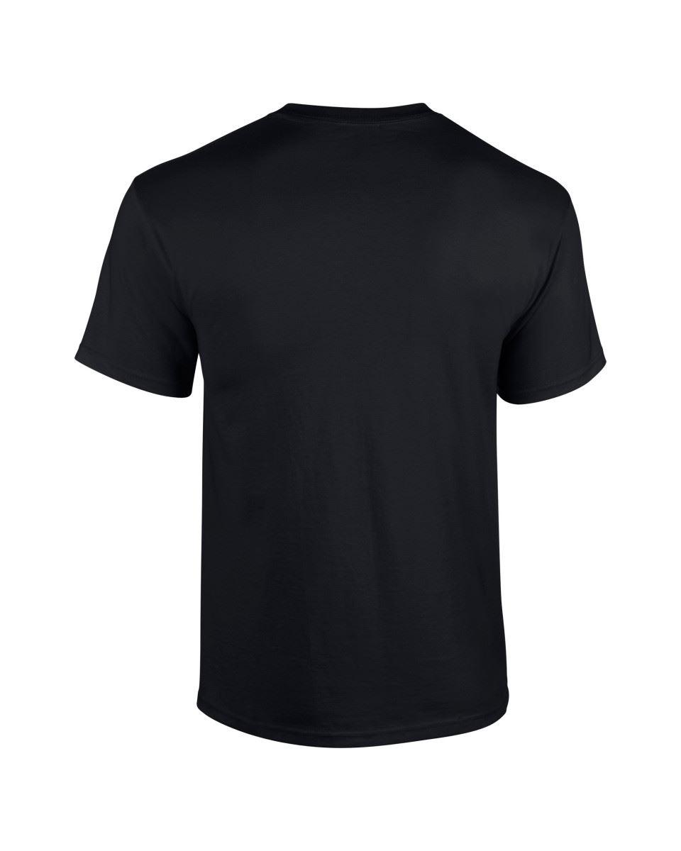10-Pack-Plain-Gildan-Mens-Heavy-Cotton-Short-Sleeve-Plain-T-Shirt-Tee-T-Shirt thumbnail 11