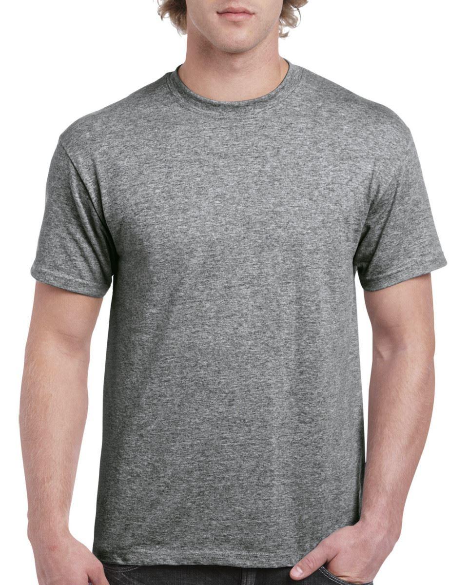 Gildan-Mens-Hammer-Plain-Crew-Neck-T-Shirts-100-Cotton thumbnail 11
