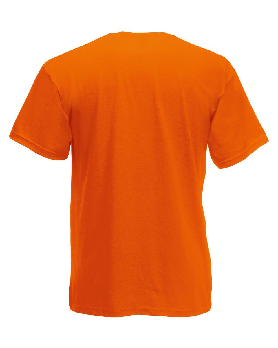 Fruit-of-the-Loom-Super-Premium-T-Shirt-Heavy-Cotton-Blank-Tee-Shirt-S-XXXL Indexbild 27