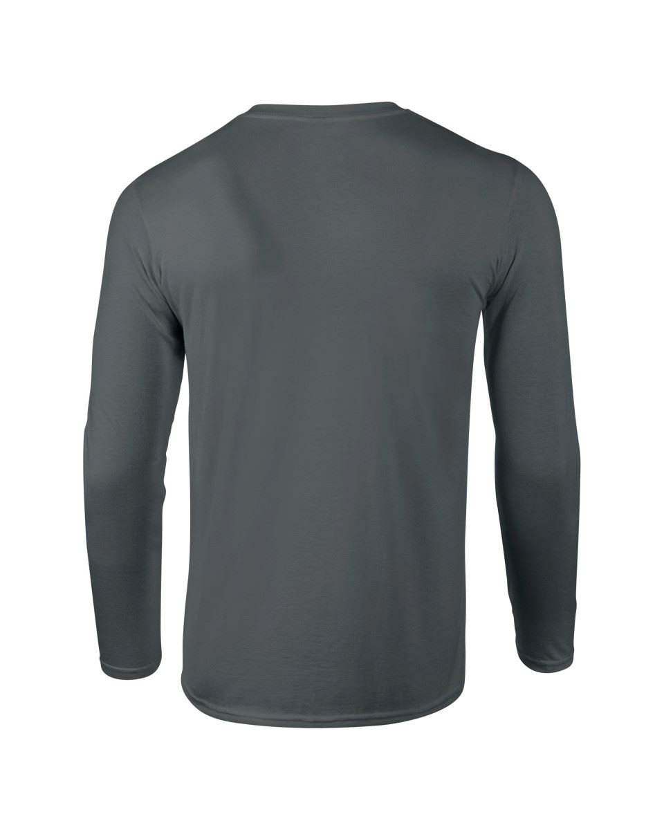 Gildan-MEN-039-S-LONG-SLEEVE-T-SHIRT-SOFT-COTTON-PLAIN-TOP-SLEEVES-CASUAL-NEW-S-2XL thumbnail 14
