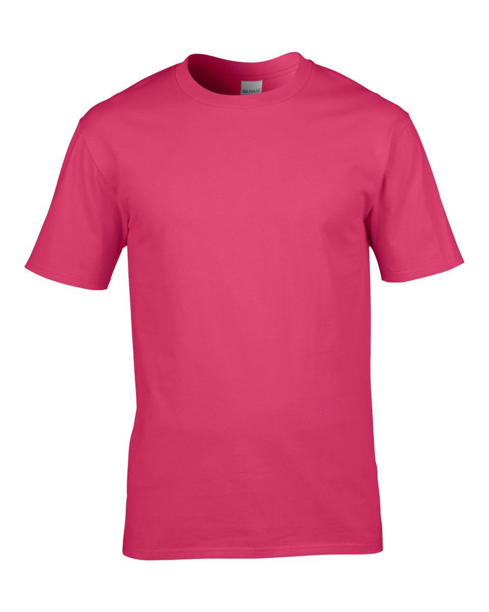 3-Pack-Gildan-Hommes-Femmes-Premium-Softstyle-Ringspun-Plain-T-shirt-en-coton-tee miniature 44