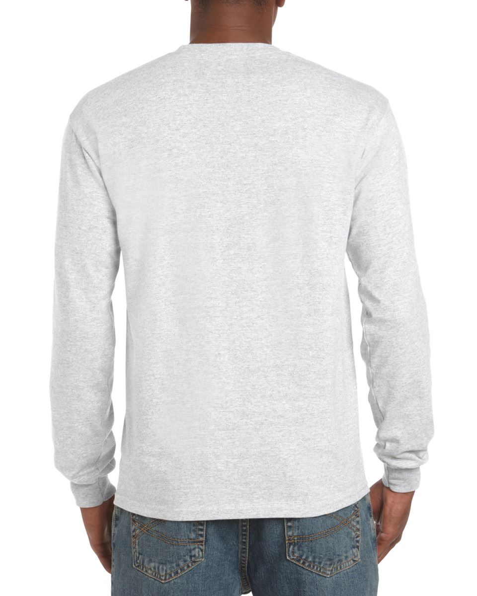 3-Pack-Gildan-Mens-Ultra-Cotton-Adult-Long-Sleeve-Plain-T-Shirt-Cotton-Tee-Shirt thumbnail 33