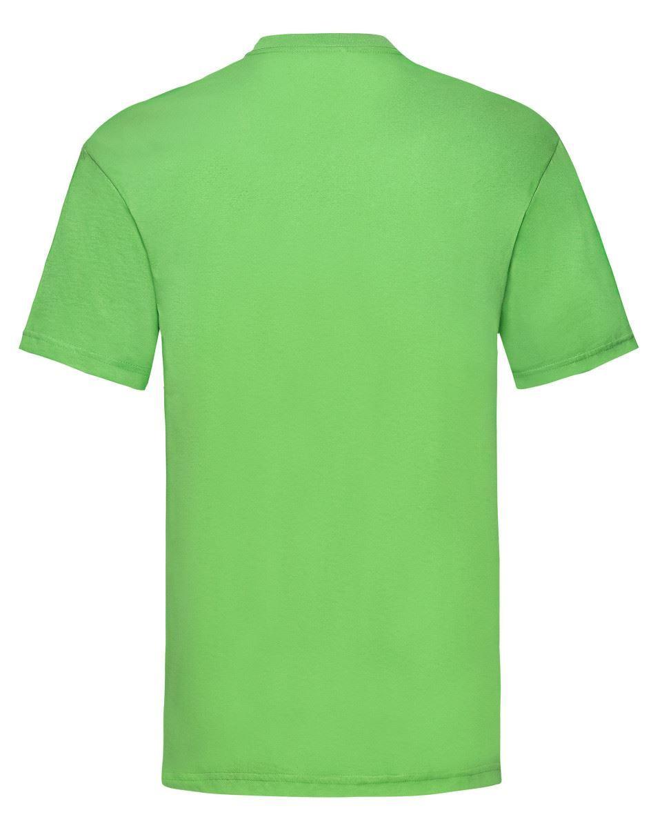 5-Pack-Men-039-s-Fruit-of-the-Loom-Plain-100-Cotton-Blank-Tee-Shirt-Tshirt-T-Shirt thumbnail 190