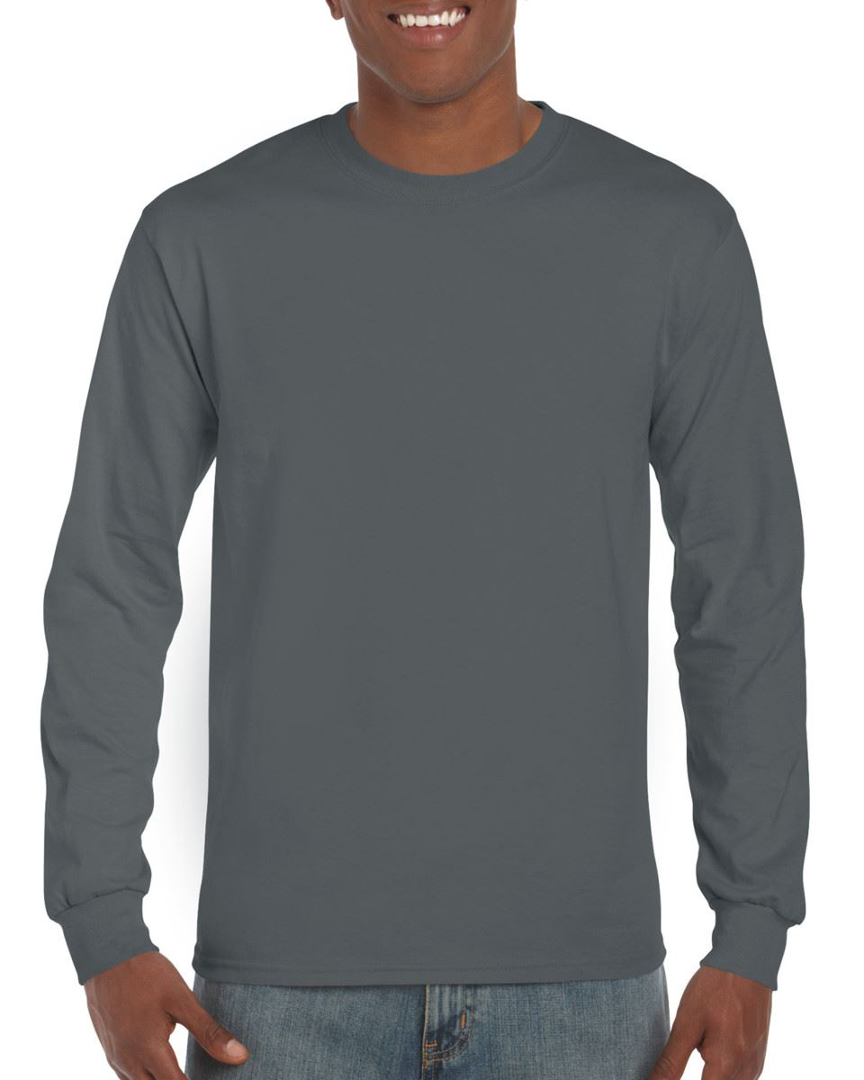 3-Pack-Gildan-Mens-Ultra-Cotton-Adult-Long-Sleeve-Plain-T-Shirt-Cotton-Tee-Shirt thumbnail 52