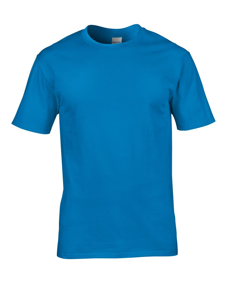 3-Pack-Gildan-Hommes-Femmes-Premium-Softstyle-Ringspun-Plain-T-shirt-en-coton-tee miniature 94