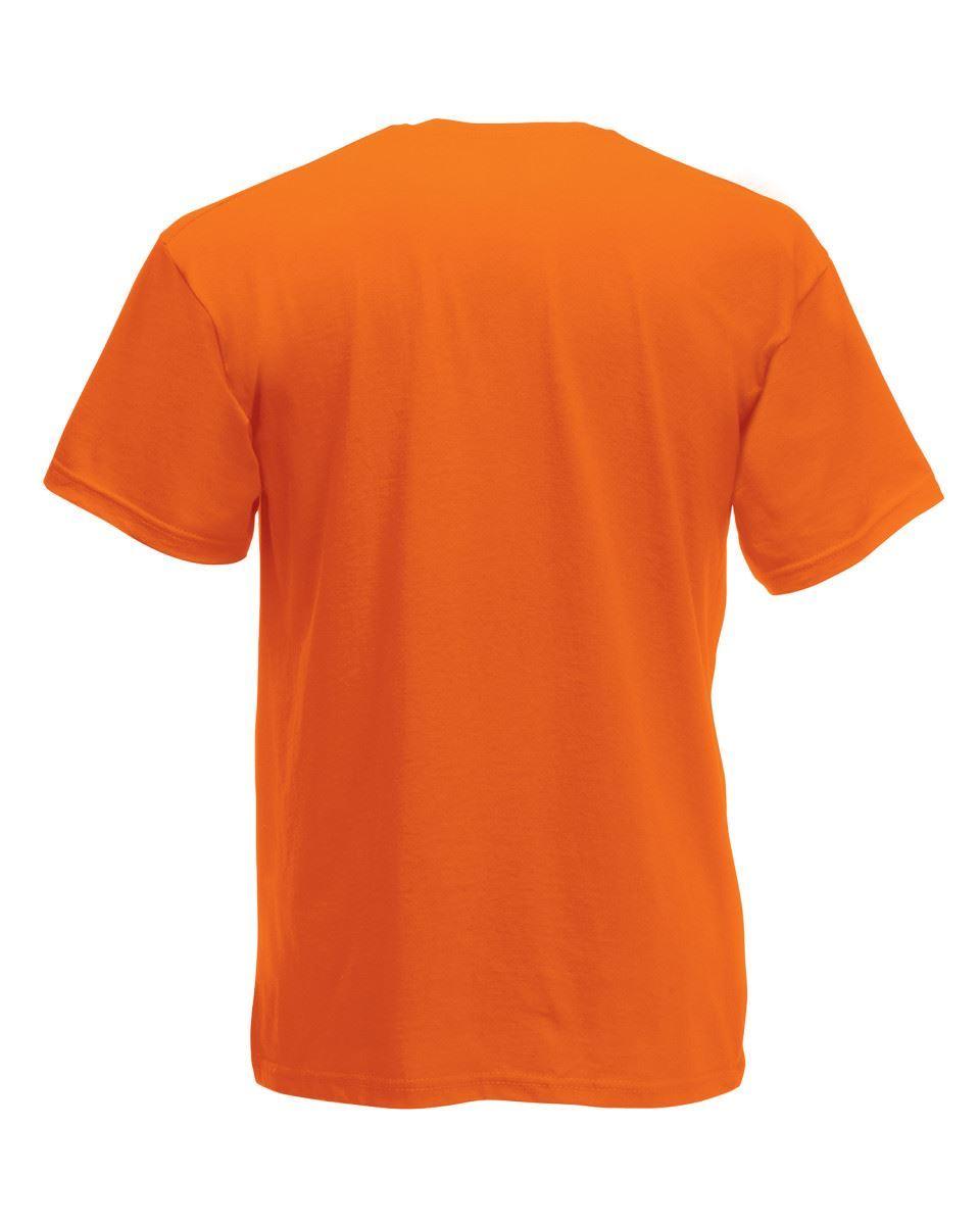 5-Pack-Men-039-s-Fruit-of-the-Loom-Plain-100-Cotton-Blank-Tee-Shirt-Tshirt-T-Shirt thumbnail 218