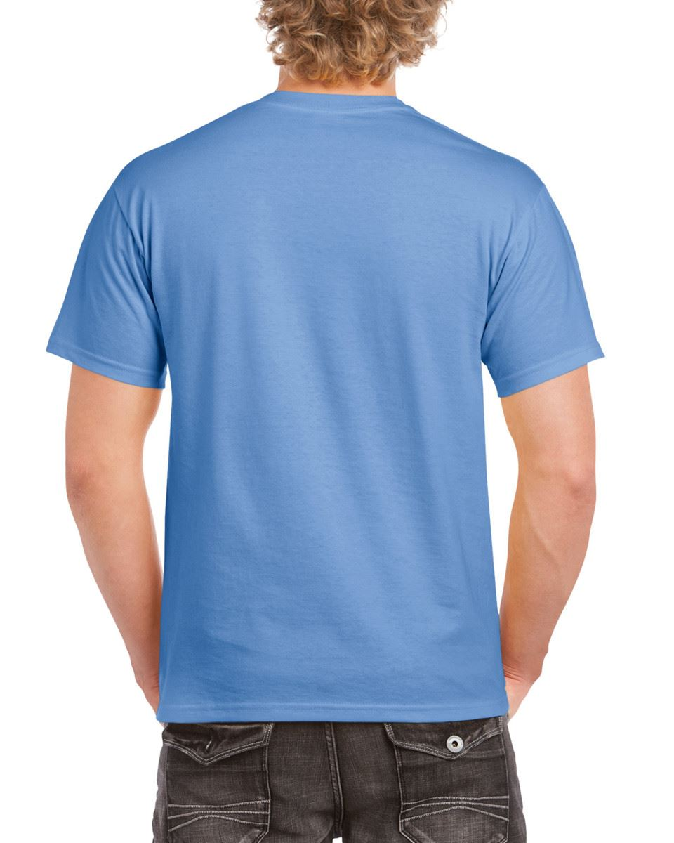 10-Pack-Plain-Gildan-Mens-Heavy-Cotton-Short-Sleeve-Plain-T-Shirt-Tee-T-Shirt thumbnail 48