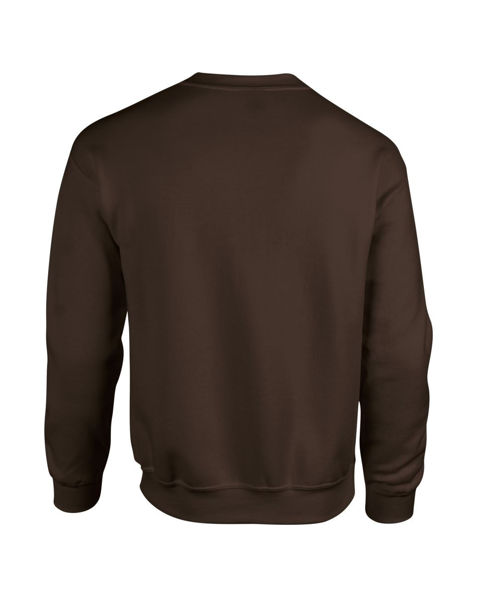 Gildan-Heavy-Blend-Adult-Crew-Neck-Pullover-Sweatshirt-Sweater-Workwear-Uniform thumbnail 64