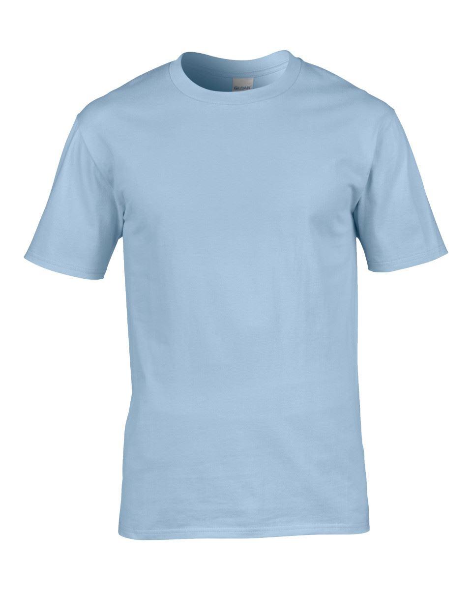 3-Pack-Gildan-Hommes-Femmes-Premium-Softstyle-Ringspun-Plain-T-shirt-en-coton-tee miniature 54