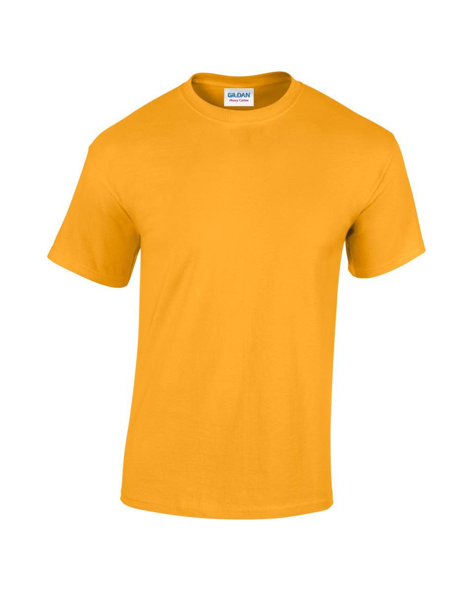 10-Pack-Plain-Gildan-Mens-Heavy-Cotton-Short-Sleeve-Plain-T-Shirt-Tee-T-Shirt thumbnail 84