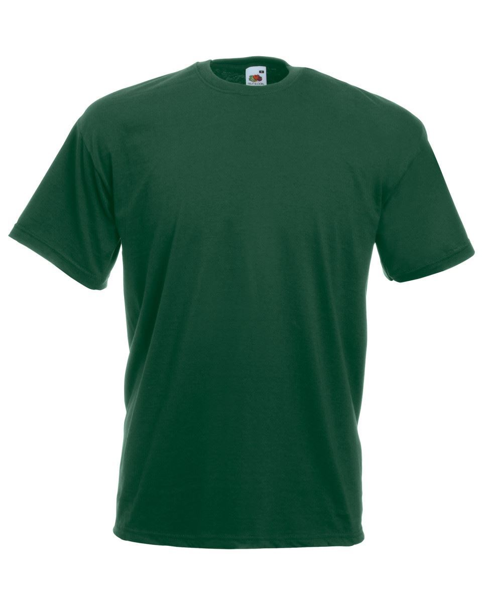 5-Pack-Men-039-s-Fruit-of-the-Loom-Plain-100-Cotton-Blank-Tee-Shirt-Tshirt-T-Shirt thumbnail 46