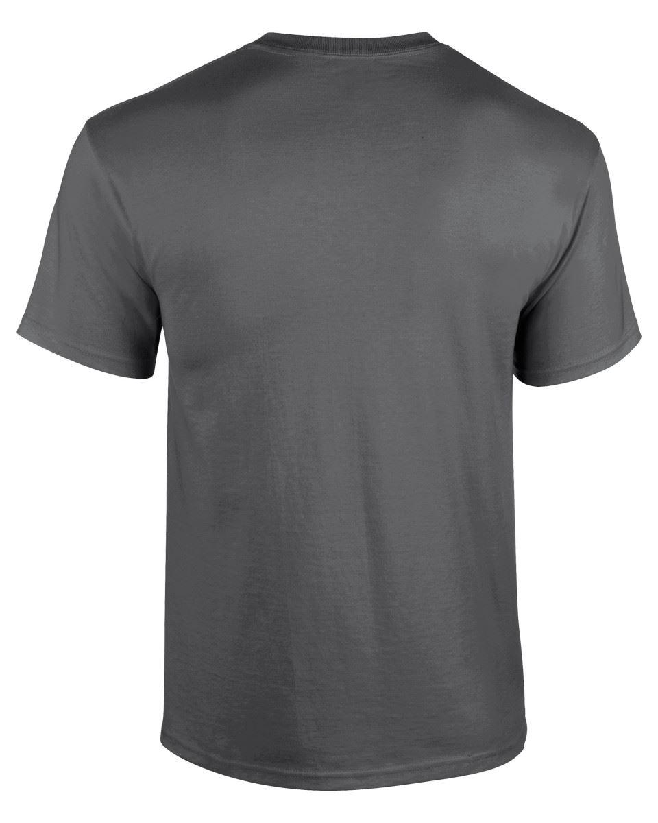 10-Pack-Plain-Gildan-Mens-Heavy-Cotton-Short-Sleeve-Plain-T-Shirt-Tee-T-Shirt thumbnail 76