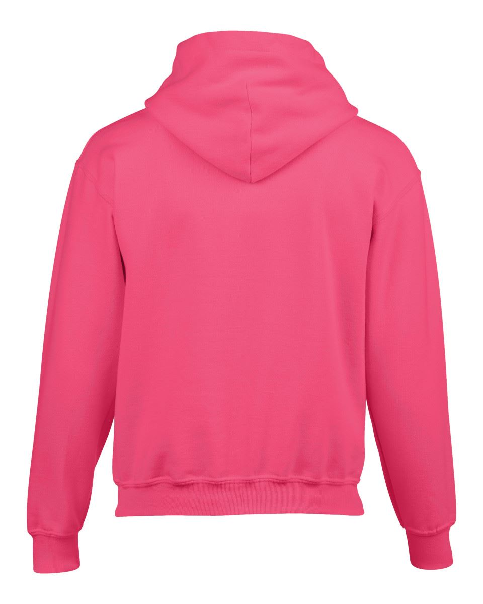 Gildan Kinder Unisex Hoodie Sweatshirt mit Kapuze