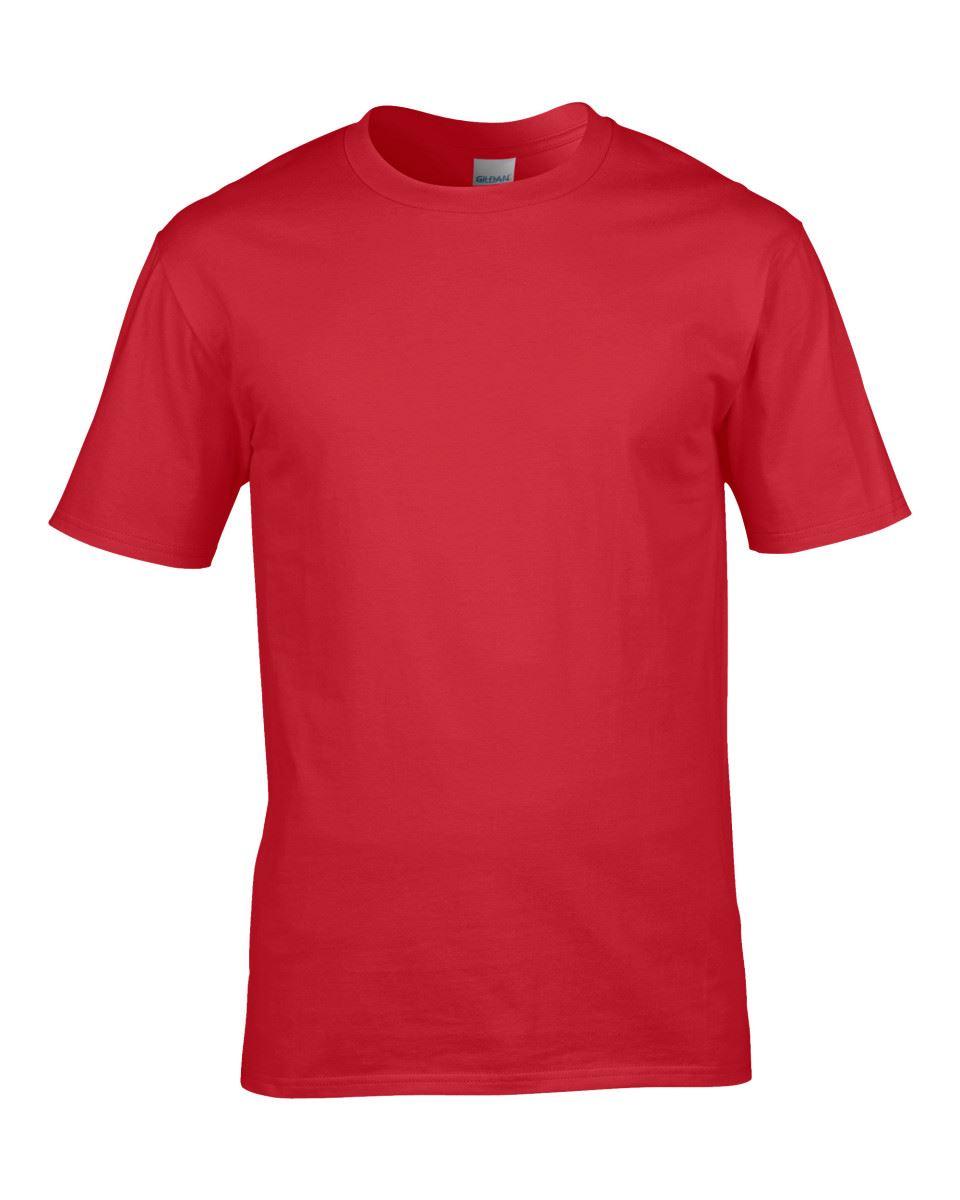 3-Pack-Gildan-Hommes-Femmes-Premium-Softstyle-Ringspun-Plain-T-shirt-en-coton-tee miniature 84