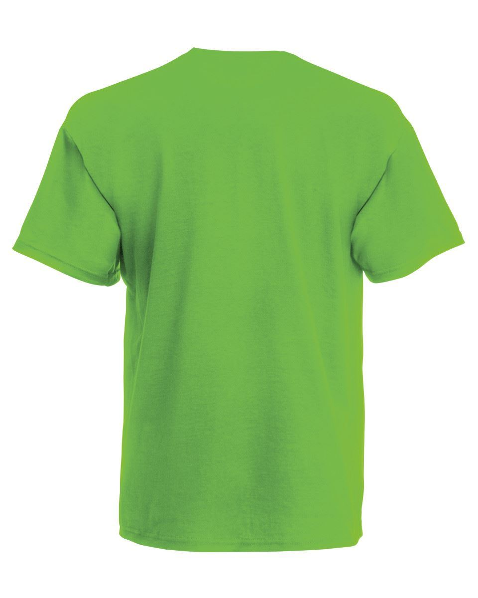 3-Pack-Fruit-Of-The-Loom-KIDS-T-SHIRT-TEE-CHILDREN-BOYS-GIRLS-SCHOOL-PE-ALL-AGES thumbnail 155