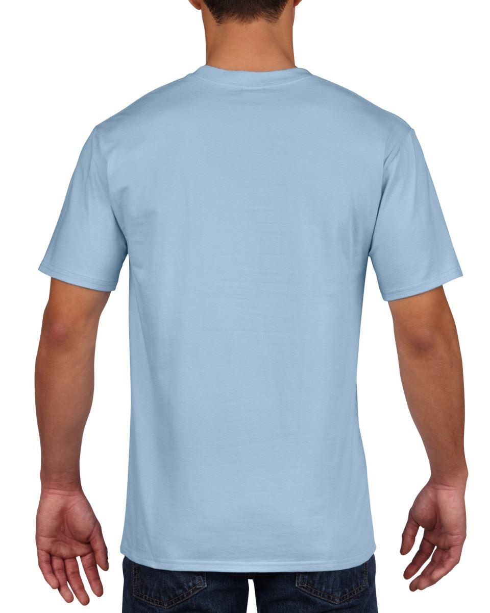 3-Pack-Gildan-Hommes-Femmes-Premium-Softstyle-Ringspun-Plain-T-shirt-en-coton-tee miniature 53