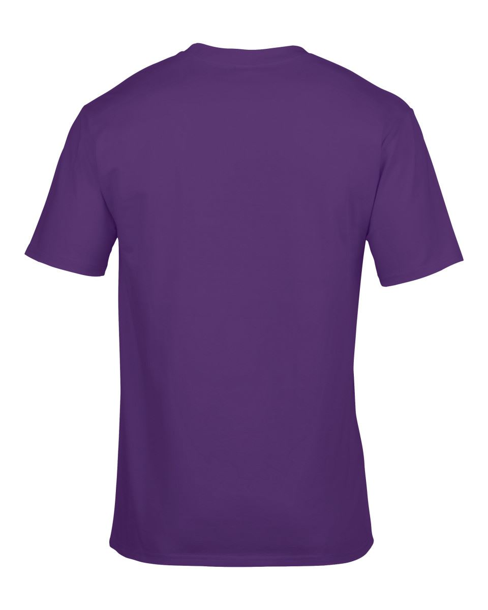 3-Pack-Gildan-Hommes-Femmes-Premium-Softstyle-Ringspun-Plain-T-shirt-en-coton-tee miniature 81