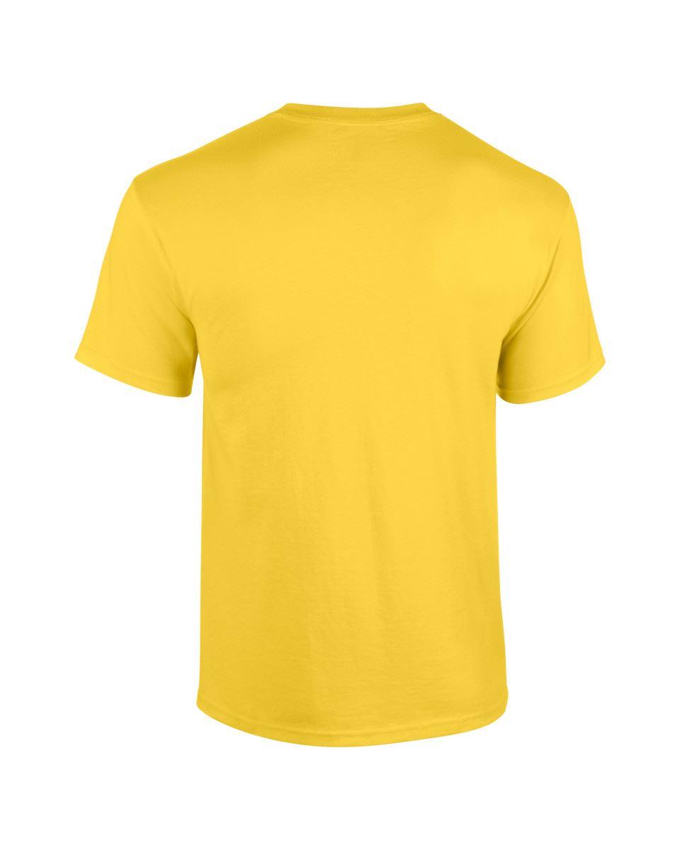 10-Pack-Plain-Gildan-Mens-Heavy-Cotton-Short-Sleeve-Plain-T-Shirt-Tee-T-Shirt thumbnail 66