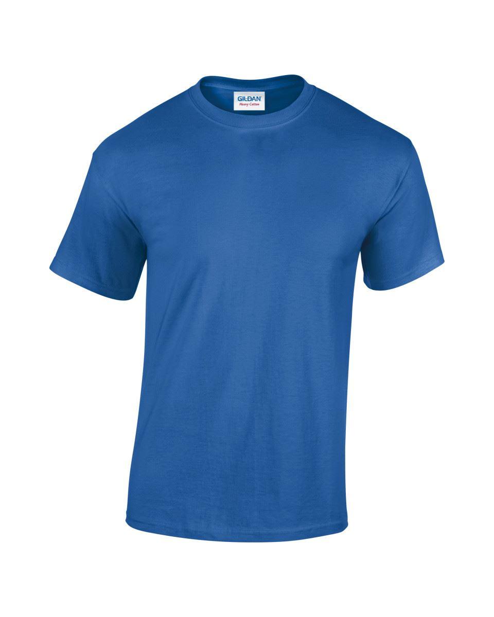 10-Pack-Plain-Gildan-Mens-Heavy-Cotton-Short-Sleeve-Plain-T-Shirt-Tee-T-Shirt thumbnail 176