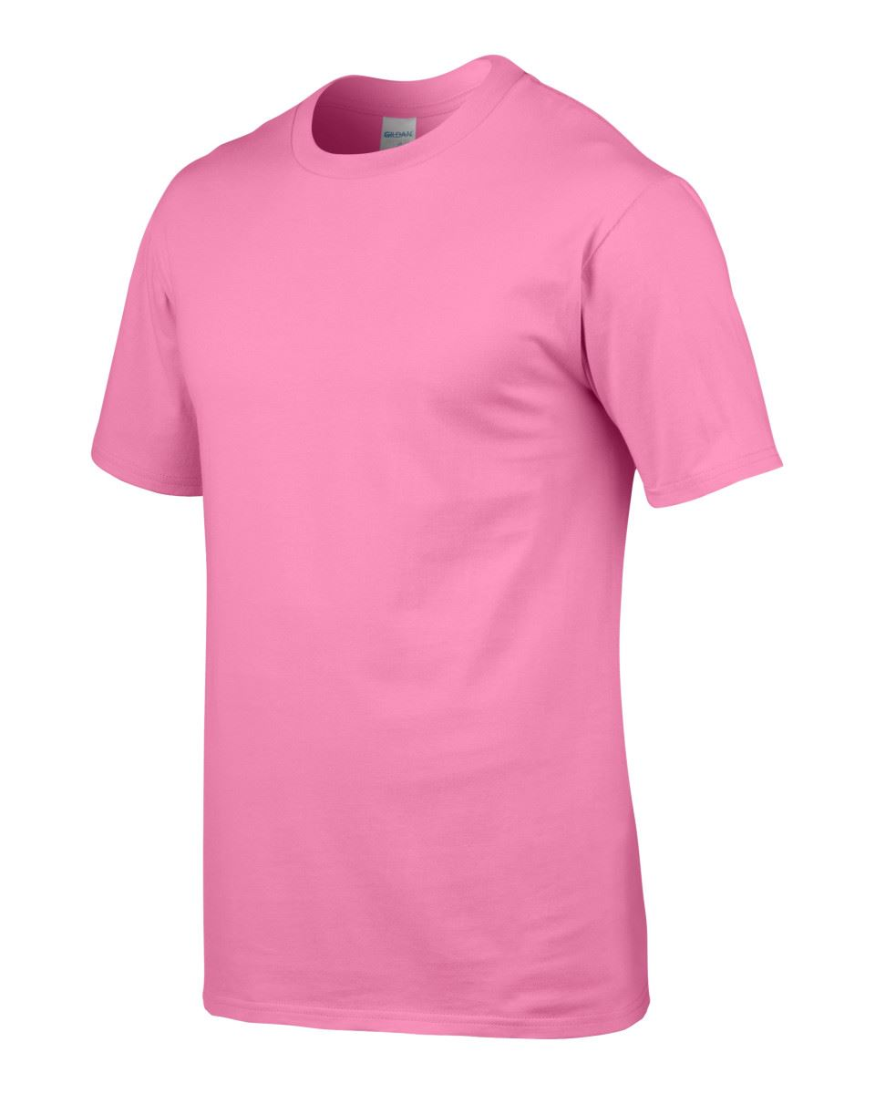 3-Pack-Gildan-Hommes-Femmes-Premium-Softstyle-Ringspun-Plain-T-shirt-en-coton-tee miniature 15