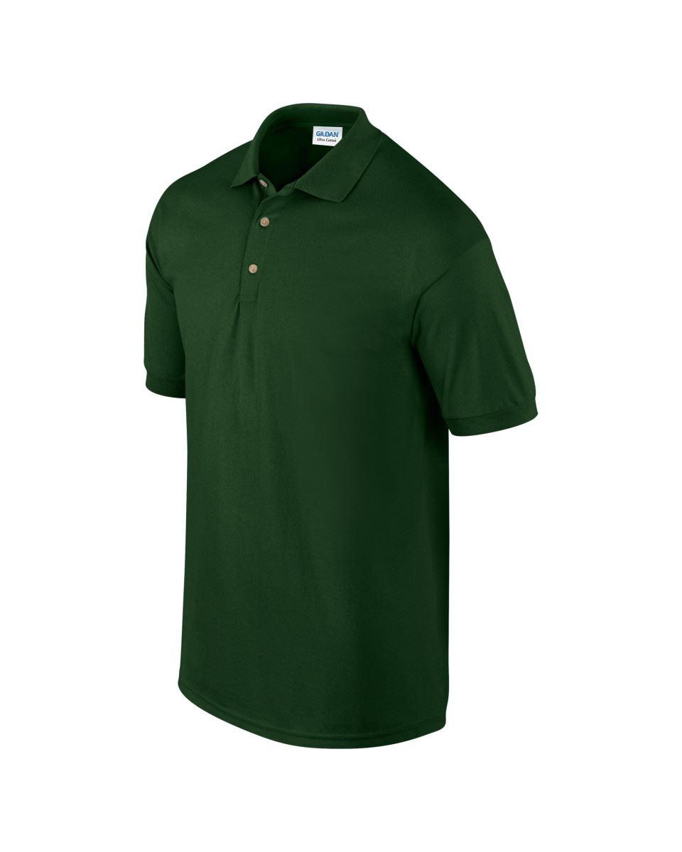 5-Pack-Gildan-Ultra-Cotton-Adult-Pique-Plain-Polo-Shirt-Tee-T-Shirt-Ringspun thumbnail 27
