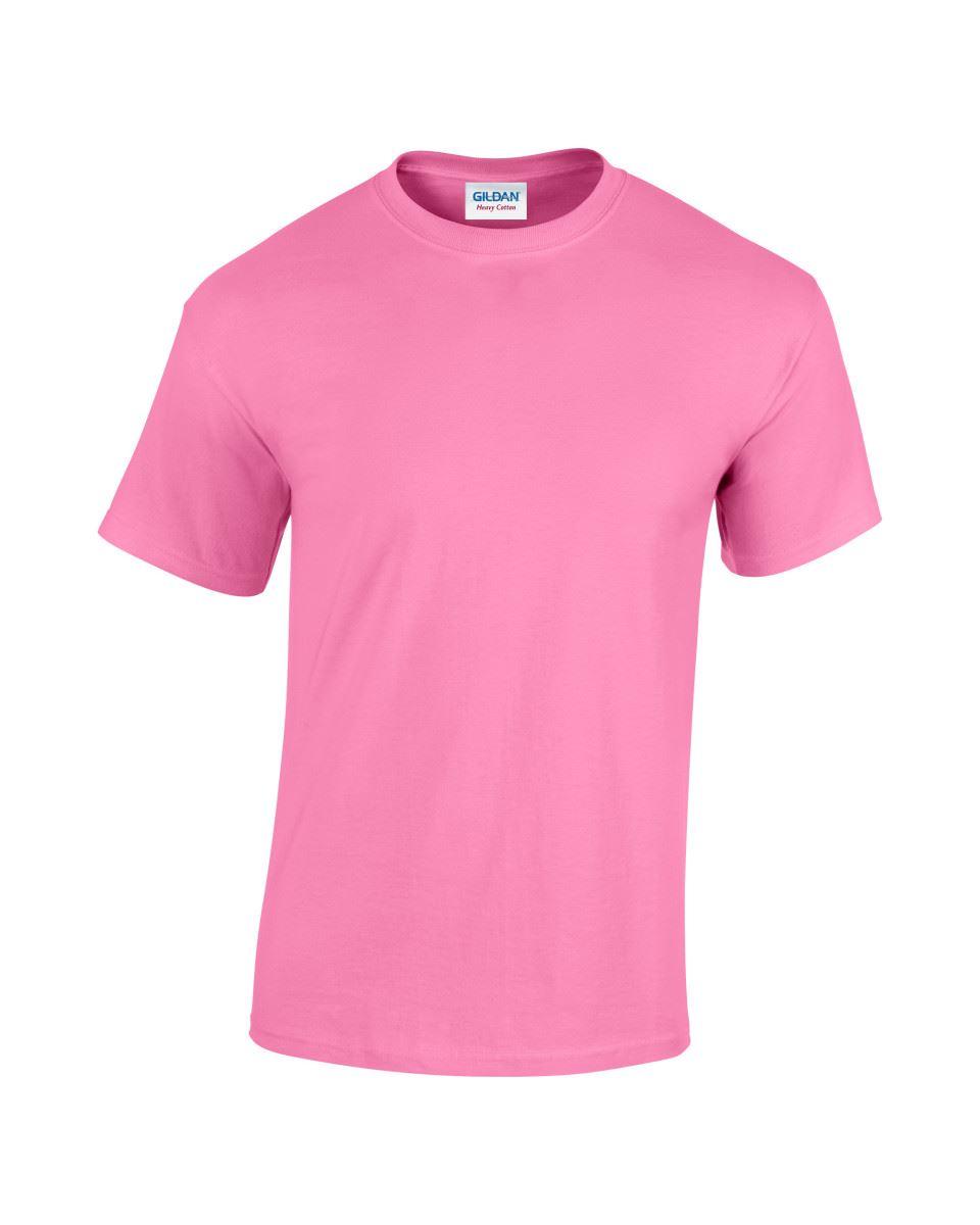 10-Pack-Plain-Gildan-Mens-Heavy-Cotton-Short-Sleeve-Plain-T-Shirt-Tee-T-Shirt thumbnail 34