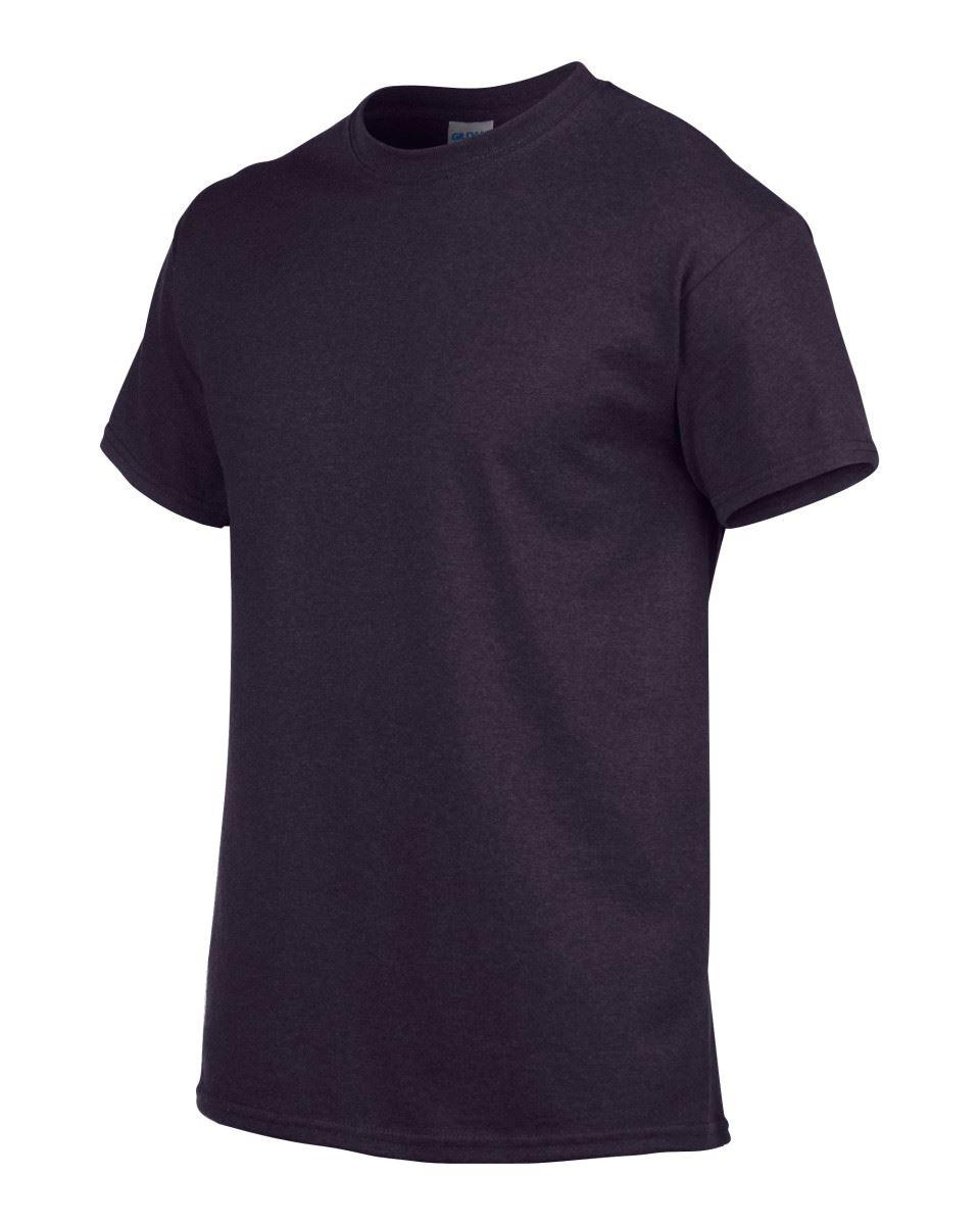 10-Pack-Plain-Gildan-Mens-Heavy-Cotton-Short-Sleeve-Plain-T-Shirt-Tee-T-Shirt thumbnail 40
