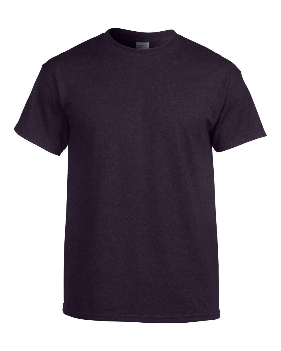 10-Pack-Plain-Gildan-Mens-Heavy-Cotton-Short-Sleeve-Plain-T-Shirt-Tee-T-Shirt thumbnail 39