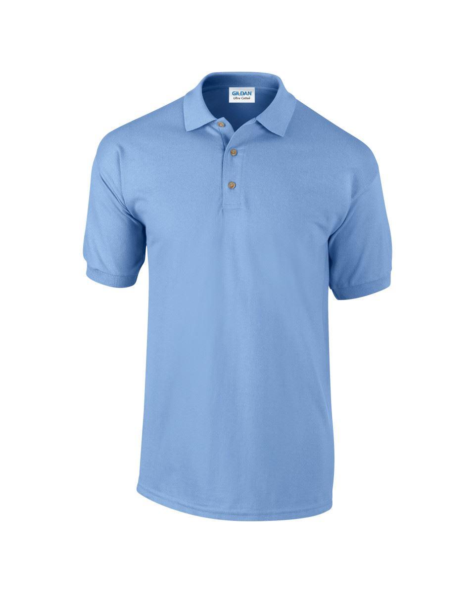 3-Pack-Gildan-Ultra-Cotton-Adult-Pique-Plain-Polo-Shirt-Tee-T-Shirt-Ringspun thumbnail 14