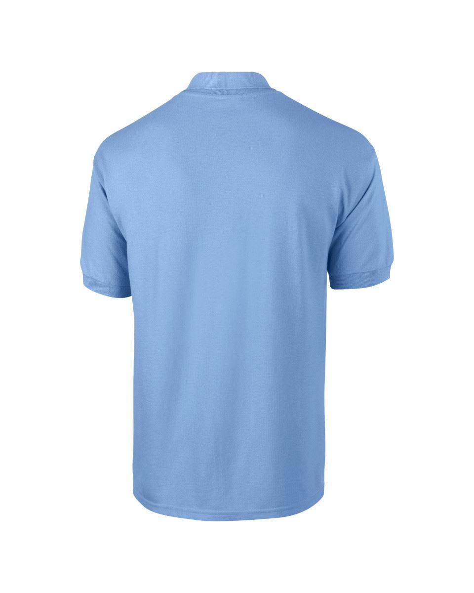 5-Pack-Gildan-Ultra-Cotton-Adult-Pique-Plain-Polo-Shirt-Tee-T-Shirt-Ringspun thumbnail 16