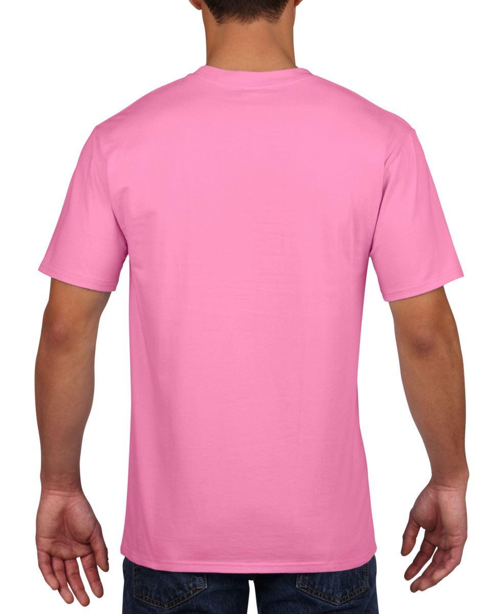 3-Pack-Gildan-Hommes-Femmes-Premium-Softstyle-Ringspun-Plain-T-shirt-en-coton-tee miniature 13