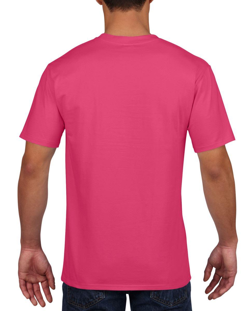 3-Pack-Gildan-Hommes-Femmes-Premium-Softstyle-Ringspun-Plain-T-shirt-en-coton-tee miniature 43