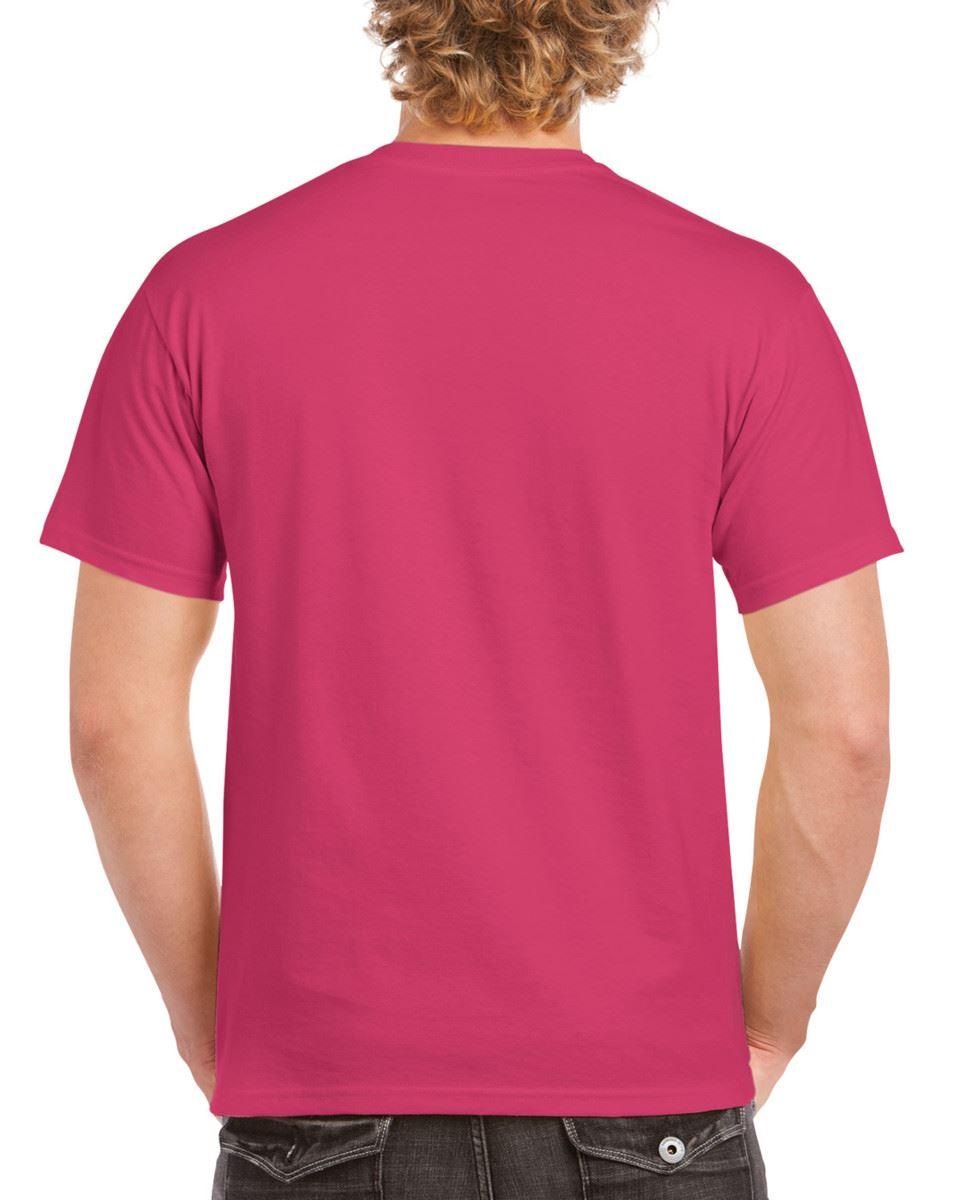 10-Pack-Plain-Gildan-Mens-Heavy-Cotton-Short-Sleeve-Plain-T-Shirt-Tee-T-Shirt thumbnail 95