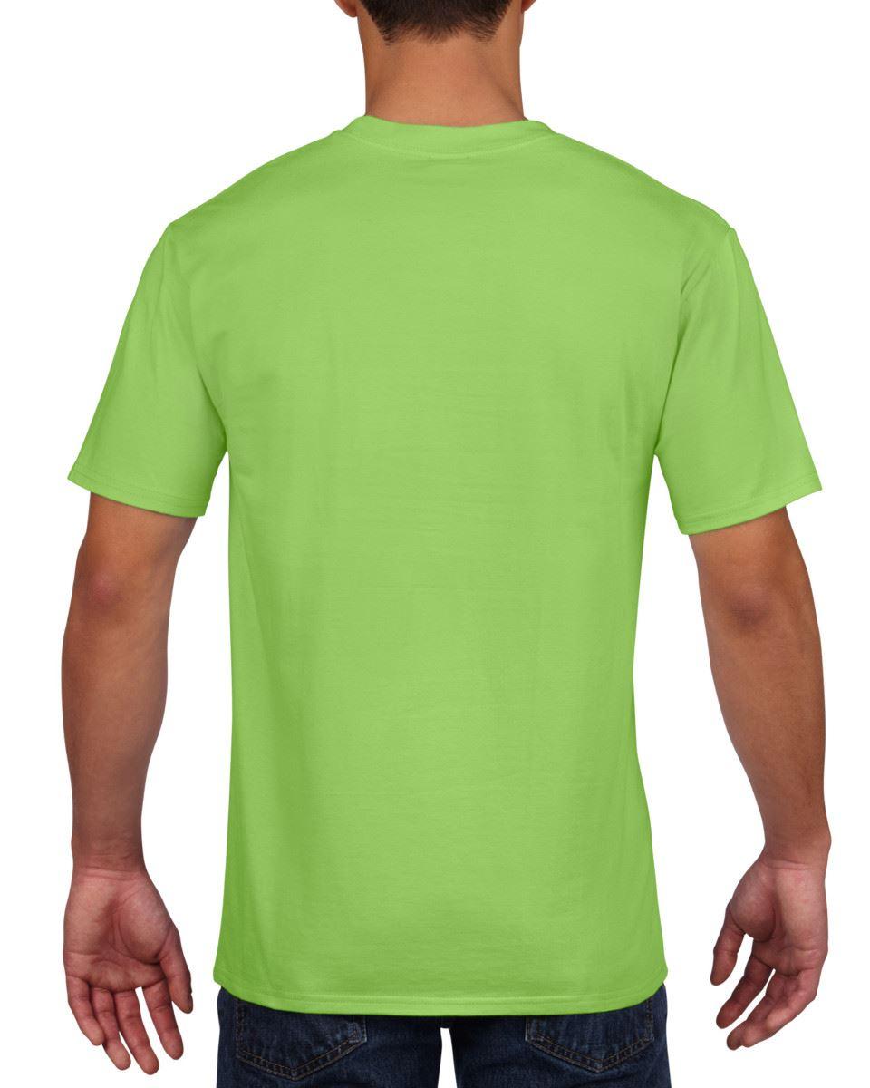 3-Pack-Gildan-Hommes-Femmes-Premium-Softstyle-Ringspun-Plain-T-shirt-en-coton-tee miniature 58