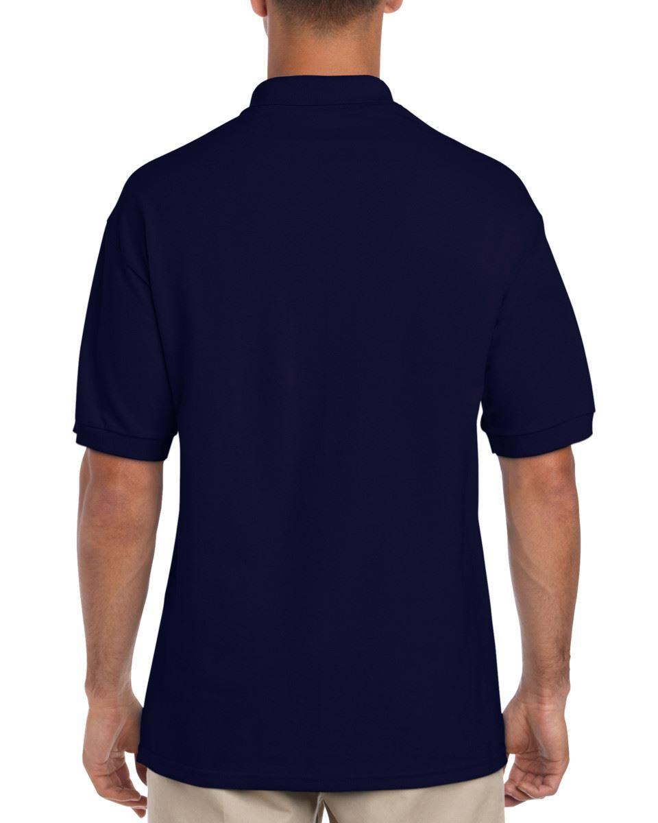 5-Pack-Gildan-Ultra-Cotton-Adult-Pique-Plain-Polo-Shirt-Tee-T-Shirt-Ringspun thumbnail 42