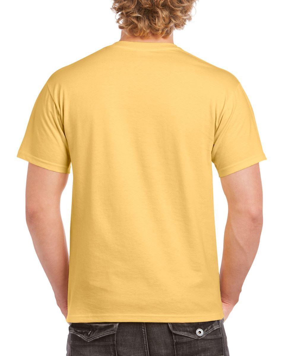 10-Pack-Plain-Gildan-Mens-Heavy-Cotton-Short-Sleeve-Plain-T-Shirt-Tee-T-Shirt thumbnail 210