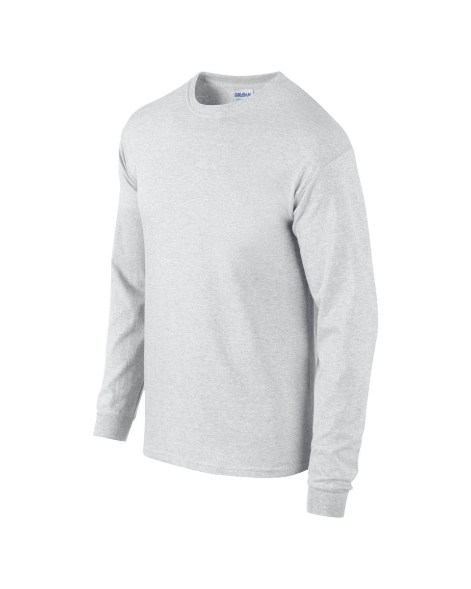 3-Pack-Gildan-Mens-Ultra-Cotton-Adult-Long-Sleeve-Plain-T-Shirt-Cotton-Tee-Shirt thumbnail 35