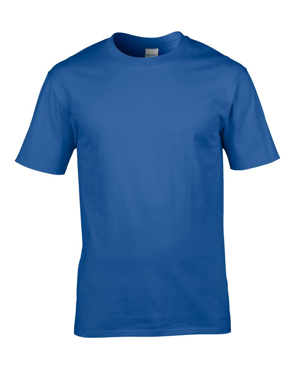 3-Pack-Gildan-Hommes-Femmes-Premium-Softstyle-Ringspun-Plain-T-shirt-en-coton-tee miniature 89