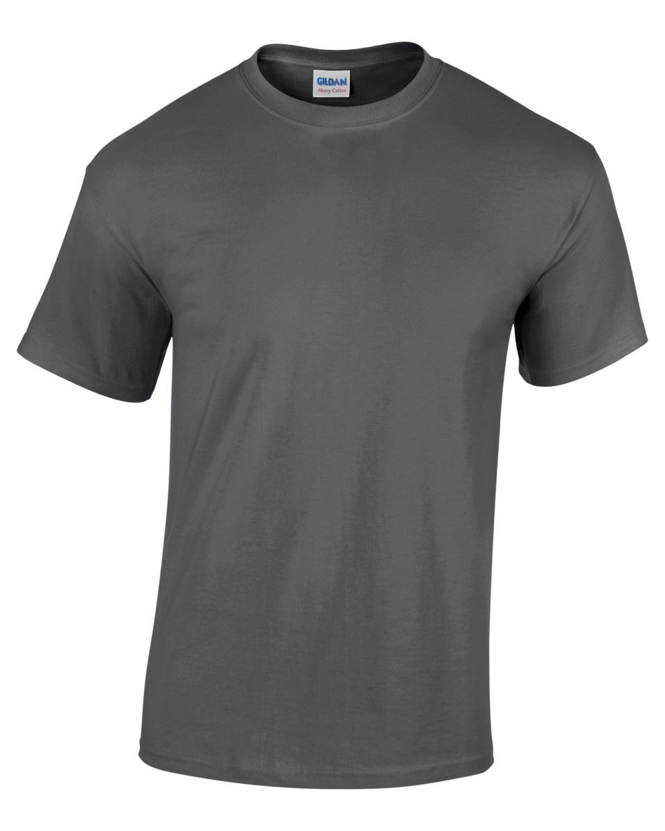 10-Pack-Plain-Gildan-Mens-Heavy-Cotton-Short-Sleeve-Plain-T-Shirt-Tee-T-Shirt thumbnail 74