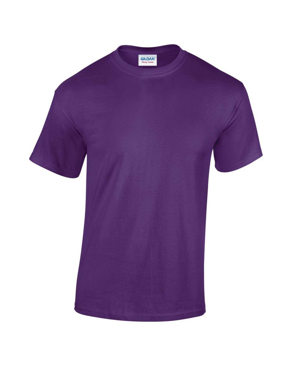 10-Pack-Plain-Gildan-Mens-Heavy-Cotton-Short-Sleeve-Plain-T-Shirt-Tee-T-Shirt thumbnail 166