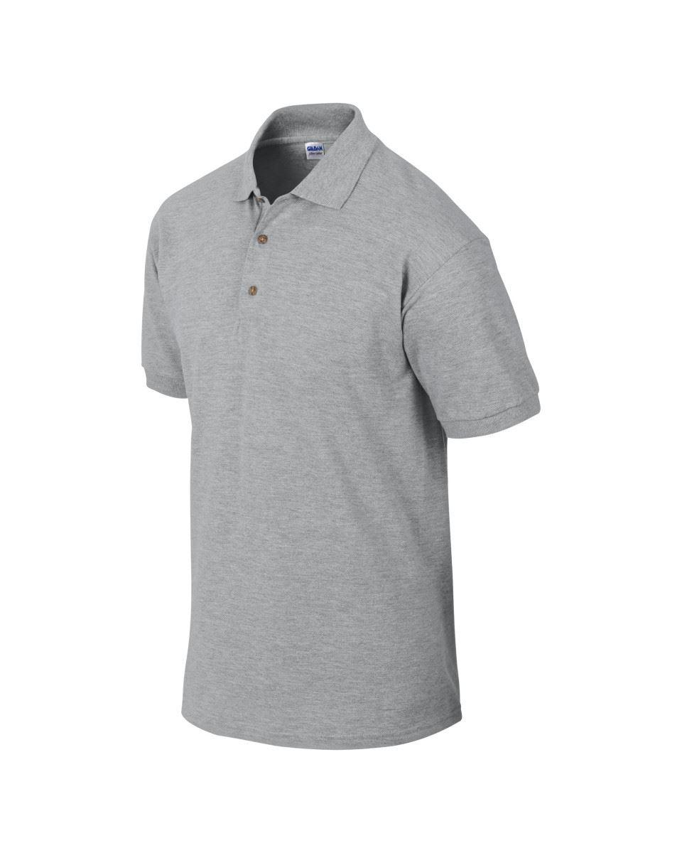 3-Pack-Gildan-Ultra-Cotton-Adult-Pique-Plain-Polo-Shirt-Tee-T-Shirt-Ringspun thumbnail 69