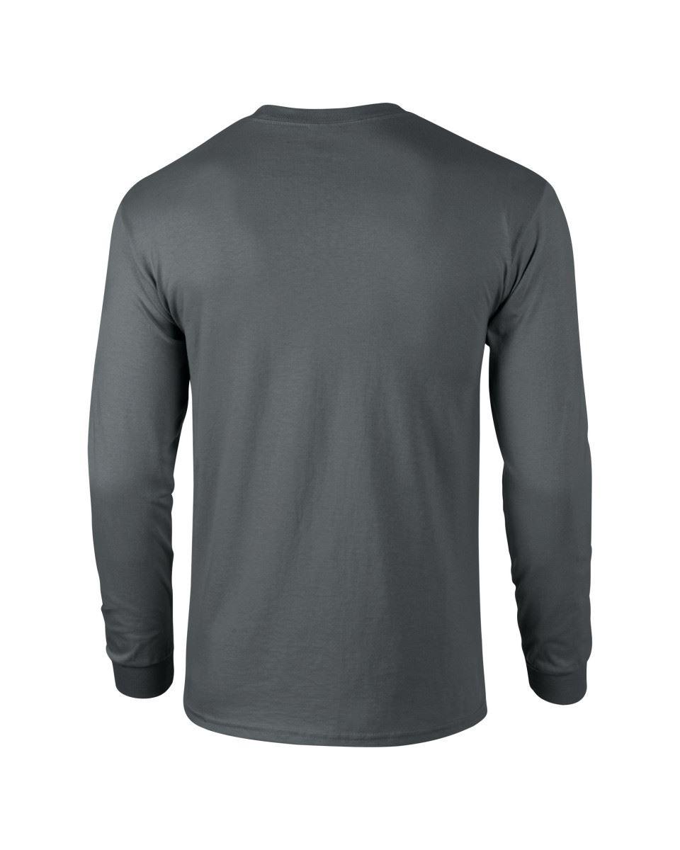 3-Pack-Gildan-Mens-Ultra-Cotton-Adult-Long-Sleeve-Plain-T-Shirt-Cotton-Tee-Shirt thumbnail 56