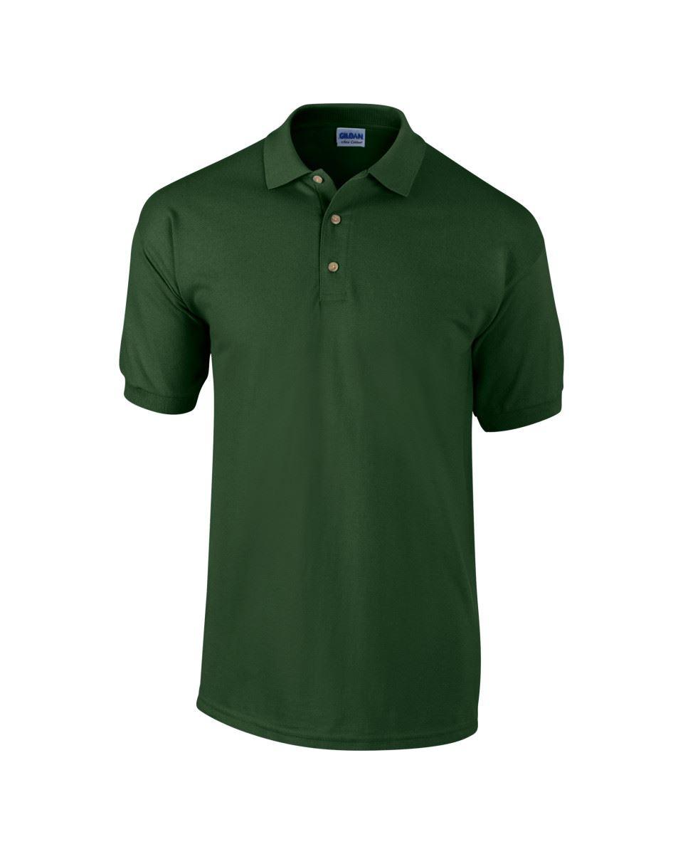 5-Pack-Gildan-Ultra-Cotton-Adult-Pique-Plain-Polo-Shirt-Tee-T-Shirt-Ringspun thumbnail 26