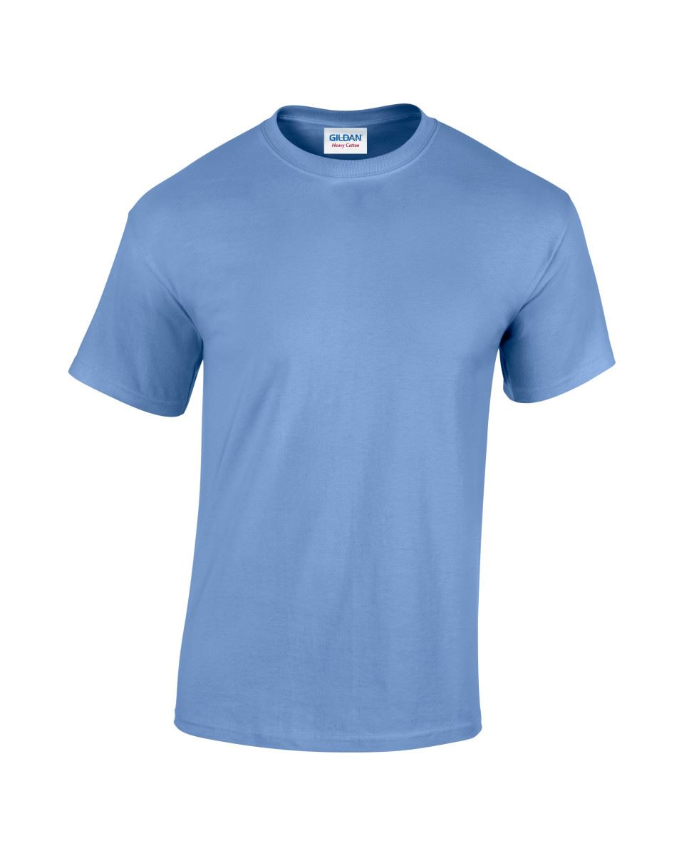 10-Pack-Plain-Gildan-Mens-Heavy-Cotton-Short-Sleeve-Plain-T-Shirt-Tee-T-Shirt thumbnail 49