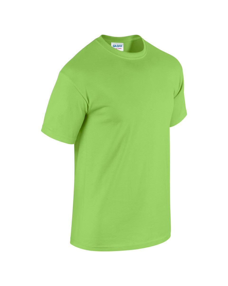 10-Pack-Plain-Gildan-Mens-Heavy-Cotton-Short-Sleeve-Plain-T-Shirt-Tee-T-Shirt thumbnail 132