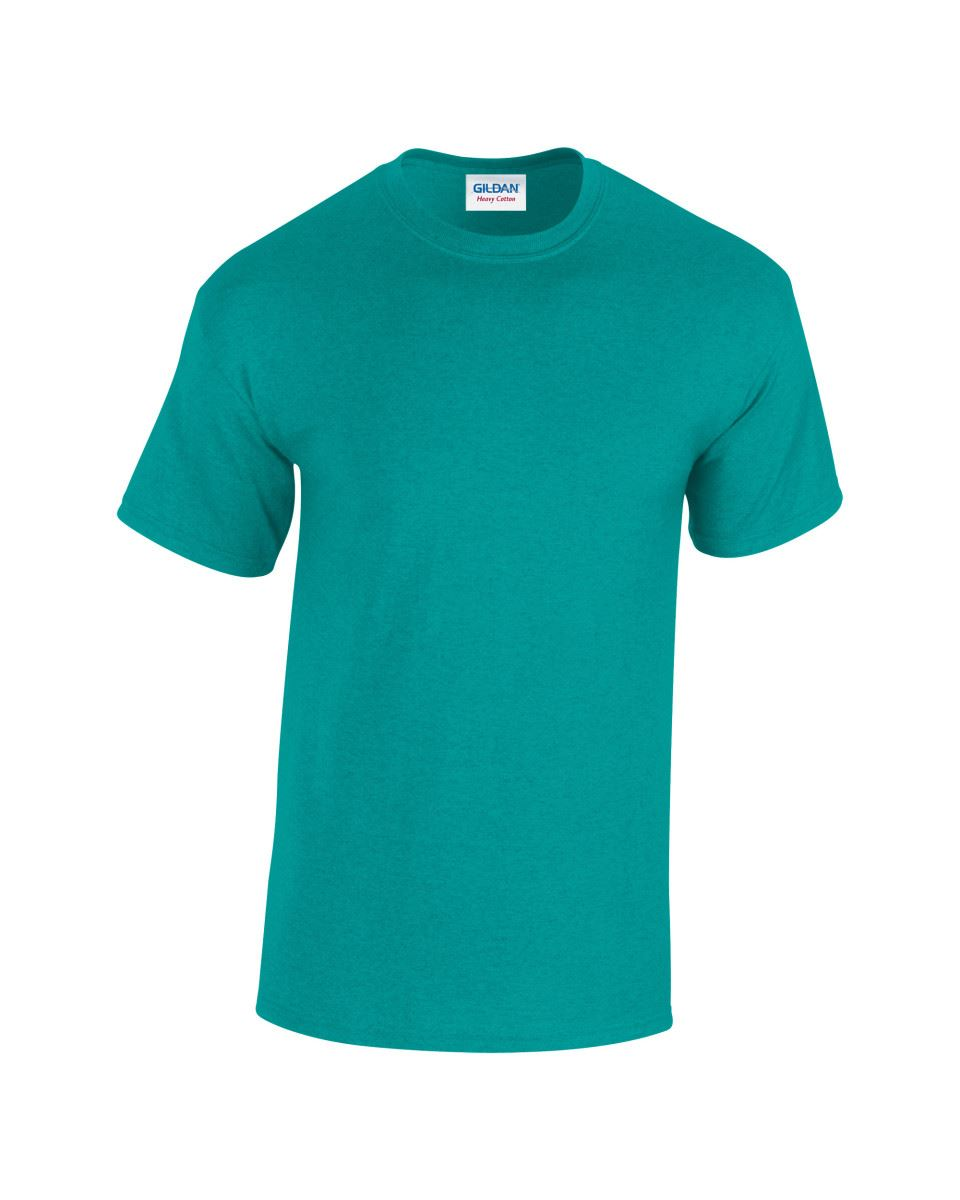 10-Pack-Plain-Gildan-Mens-Heavy-Cotton-Short-Sleeve-Plain-T-Shirt-Tee-T-Shirt thumbnail 24