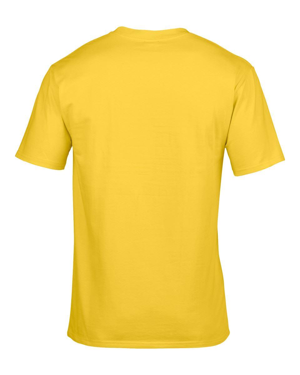 3-Pack-Gildan-Hommes-Femmes-Premium-Softstyle-Ringspun-Plain-T-shirt-en-coton-tee miniature 31